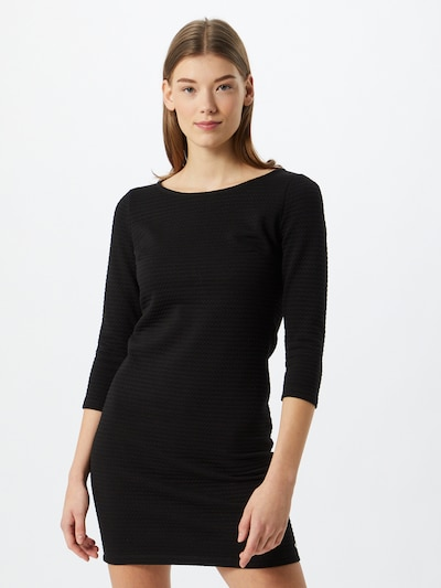 TOM TAILOR DENIM Dress in black, View model