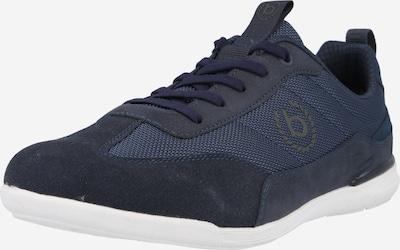 Sneaker low 'RIVER' bugatti pe albastru închis, Vizualizare produs