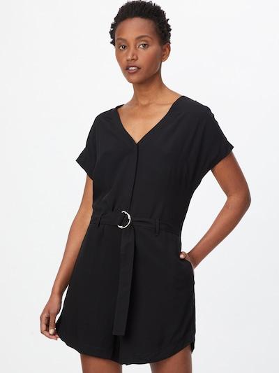Urban Classics Combinaison en noir, Vue avec modèle