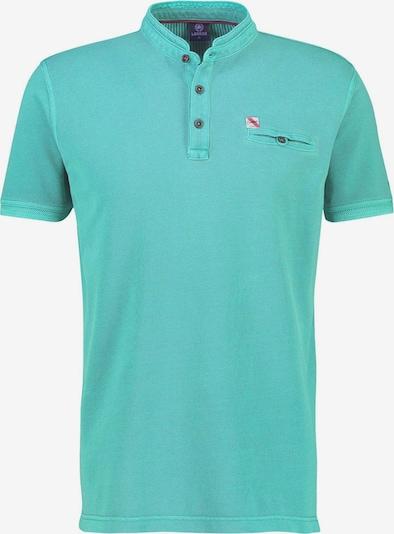 LERROS Shirt in türkis, Produktansicht