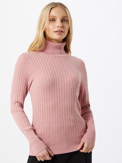 Megztinis iš GAP , spalva - rožių spalva: Vaizdas iš priekio