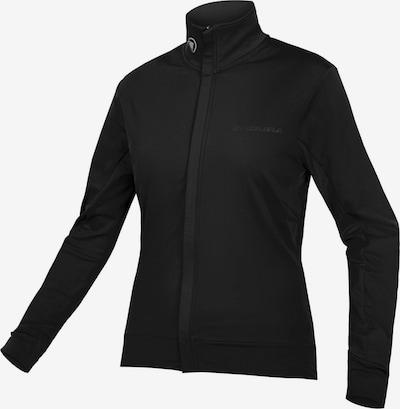ENDURA Performance Shirt 'Xtract Roubaix Jacke' in Black, Item view