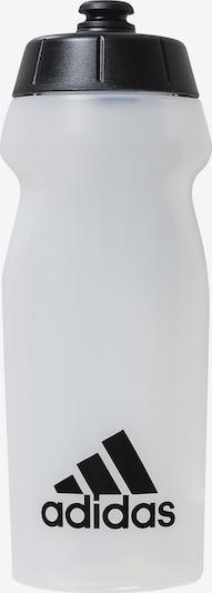 ADIDAS PERFORMANCE Trinkflasche in schwarz / weiß, Produktansicht