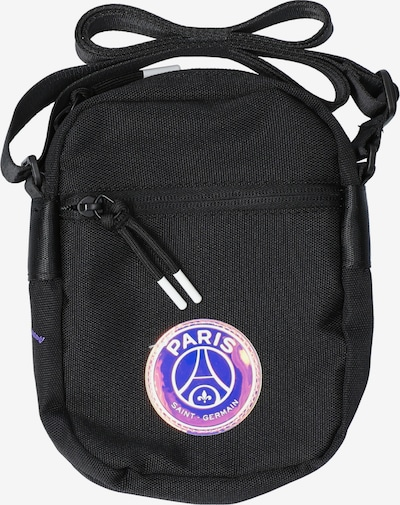 Jordan Tasche in schwarz, Produktansicht