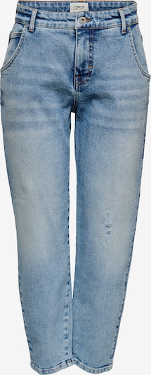 ONLY Jeans 'Troy' in blue denim, Item view
