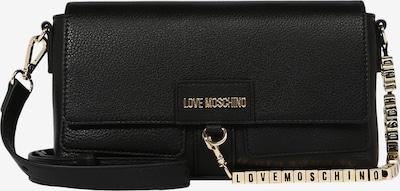 Love Moschino Umhängetasche in schwarz, Produktansicht