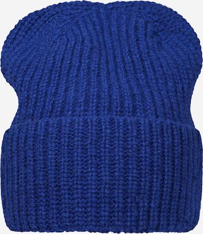 ABOUT YOU Bonnet 'Carl' en bleu foncé, Vue avec produit