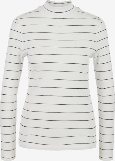 s.Oliver Shirt in black / white, Item view
