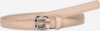 HUGO Cinturón 'Victoria' en talco, Vista del producto