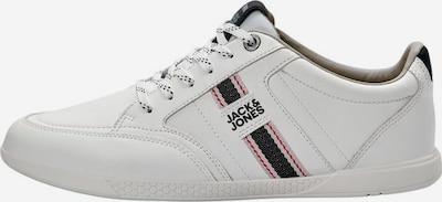 Sportbačiai be auliuko iš JACK & JONES , spalva - balta, Prekių apžvalga
