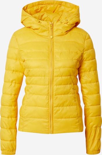 ONLY Přechodná bunda - žlutá, Produkt