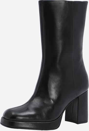 BRONX Stiefelette 'New Melanie' in schwarz, Produktansicht