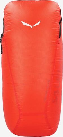 SALEWA Sports Backpack in Red