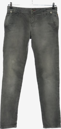 Blue Fire Pants in S in Light grey, Item view
