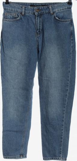 LC WAIKIKI Mom-Jeans in 27-28 in blau, Produktansicht