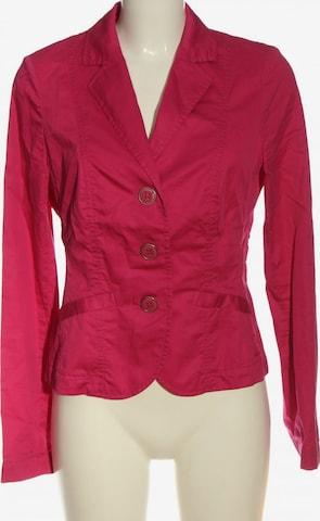 Bandolera Jacket & Coat in M in Pink
