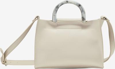 usha WHITE LABEL Handtasche in beige / grau / weiß, Produktansicht