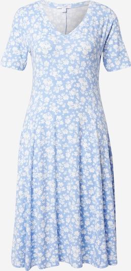 Claire Kleid 'Danni' in hellblau / weiß, Produktansicht