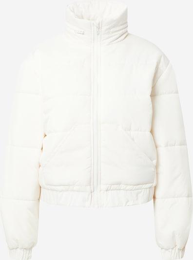 NU-IN Overgangsjakke i offwhite, Produktvisning
