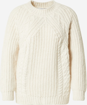 Pull-over 'Leila' ABOUT YOU en beige