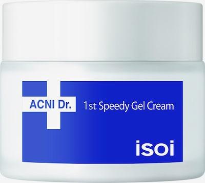 isoi Gesichtspflege 'Speedy Gel Cream' in, Produktansicht