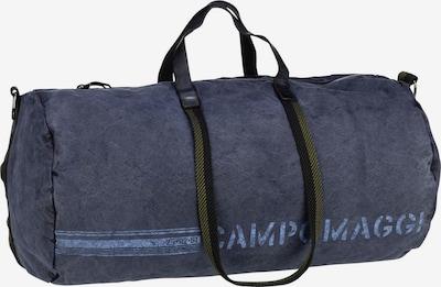 Campomaggi Sac de voyage en bleu, Vue avec produit