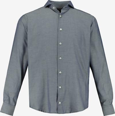 JP1880 Hemd in grau, Produktansicht