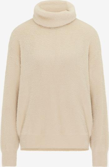 - CONTRAER - Sweater in Beige, Item view