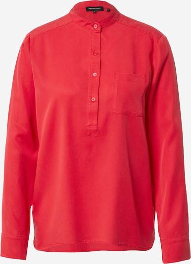 Superdry Blusa en rojo, Vista del producto