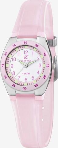 CALYPSO WATCHES Uhr in Pink