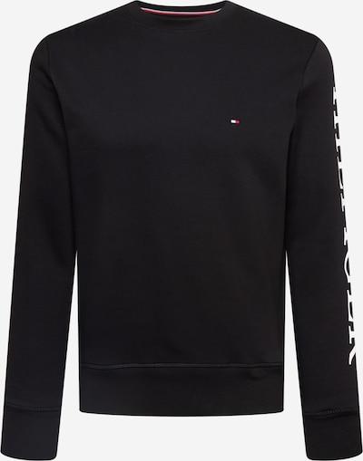 TOMMY HILFIGER Sweatshirt in Navy / Red / Black / White, Item view