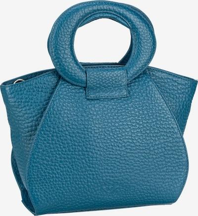 VOi Handtasche 'Hirsch Gracelyn' in blau, Produktansicht