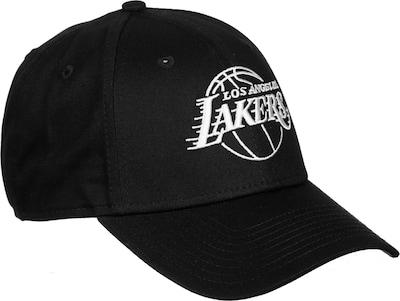 NEW ERA Cap ' NBA League Essential 9Forty ' in schwarz, Produktansicht