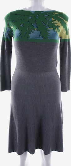 Sonia Rykiel Kleid in S in grau, Produktansicht