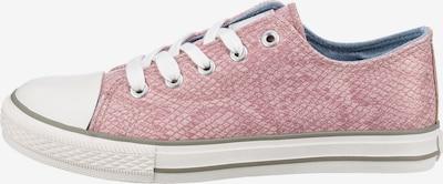 INDIGO Sneaker in pink, Produktansicht