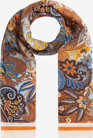 CODELLO Scarf in Brown, Item view