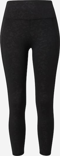 ONLY PLAY Spodnie sportowe 'MASAR' w kolorze czarnym, Podgląd produktu