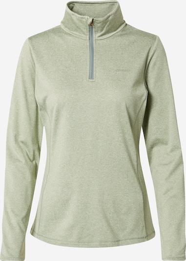 PROTEST Sport sweatshirt 'FABRIZM' i ljusgrön, Produktvy