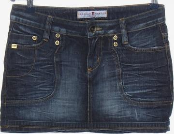 FREEMAN T. PORTER Skirt in S in Blue