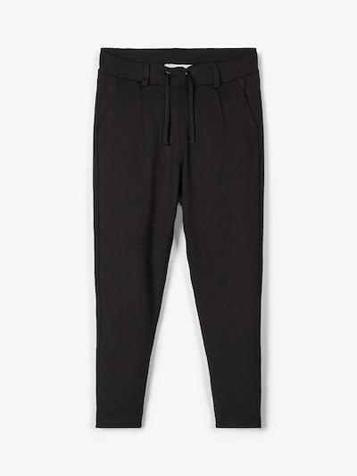 Pantaloni 'NITIDA' NAME IT pe negru, Vizualizare produs