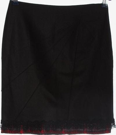 LISA CAMPIONE Minirock in XS in schwarz, Produktansicht