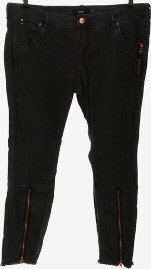 Zizzi Skinny Jeans in 37-38 in schwarz, Produktansicht