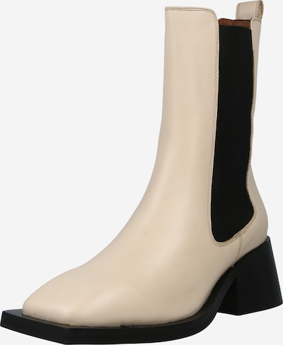LeGer by Lena Gercke Stiefelette 'Rose' in creme, Produktansicht