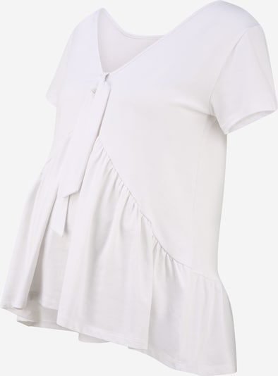 Attesa Shirt in White, Item view