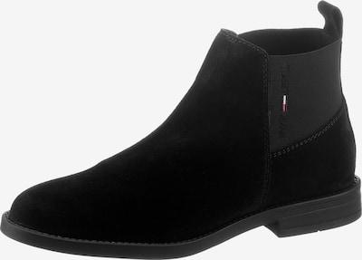 """""""Chelsea"""" batai iš Tommy Jeans, spalva – juoda, Prekių apžvalga"""
