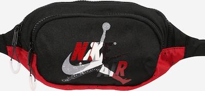 Jordan Bolso 'JAN JUMPMAN' en rojo / negro, Vista del producto