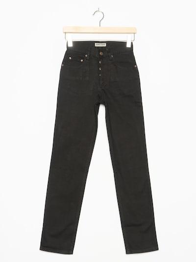 James Dean Jeans in 27/31 in Black denim, Item view