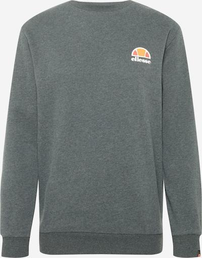 ELLESSE Sudadera en gris, Vista del producto