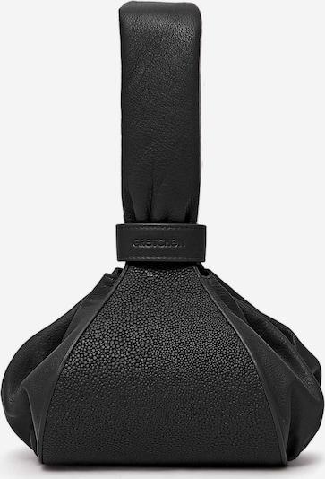 Gretchen Abendtasche 'Tango Pouch' in schwarz, Produktansicht