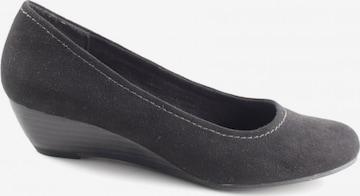 van der Laan Sandals & High-Heeled Sandals in 37 in Black